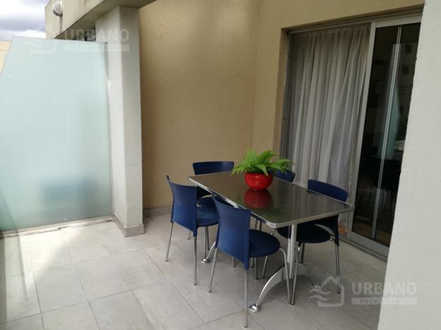 Foto Departamento en Alquiler temporario en  Almagro ,  Capital Federal  San Luis al 3200