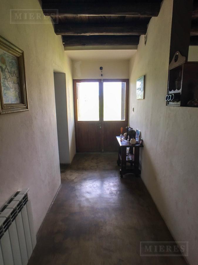 Casa en San Andres, Villanueva