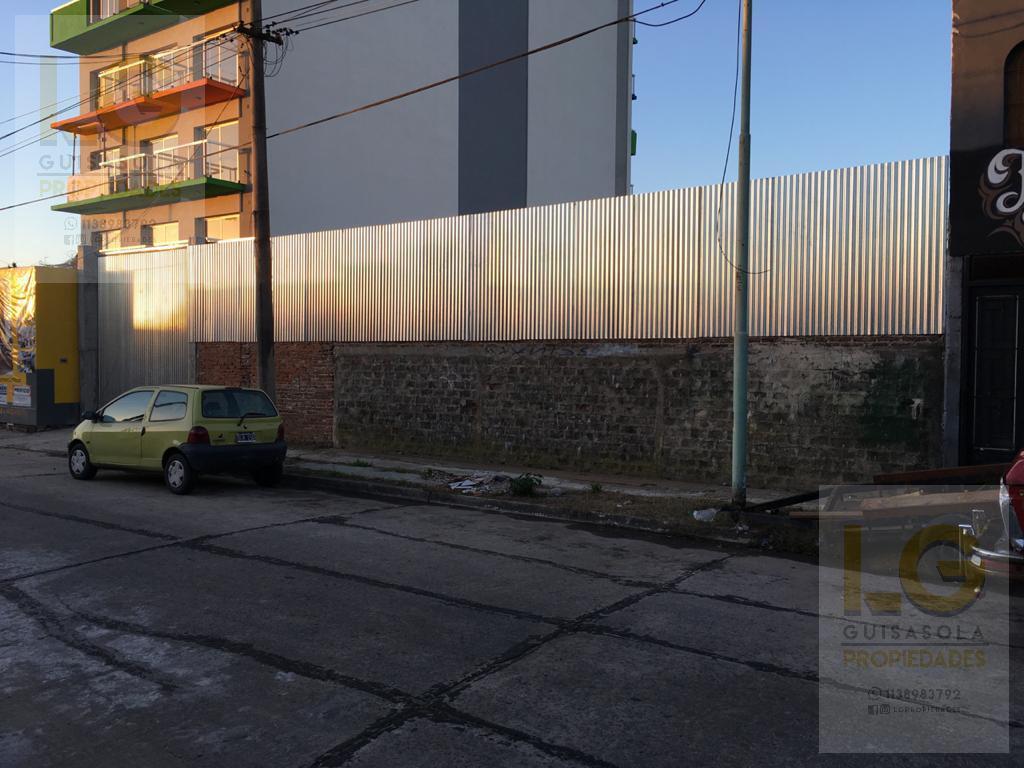 Foto Terreno en Venta en  Berazategui,  Berazategui  145 800