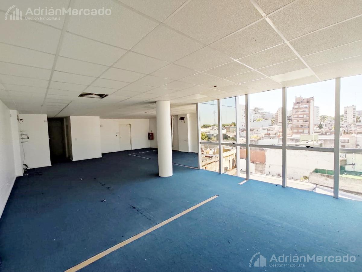 Foto Oficina en Alquiler en  Parque Patricios ,  Capital Federal  Patagones al 2600