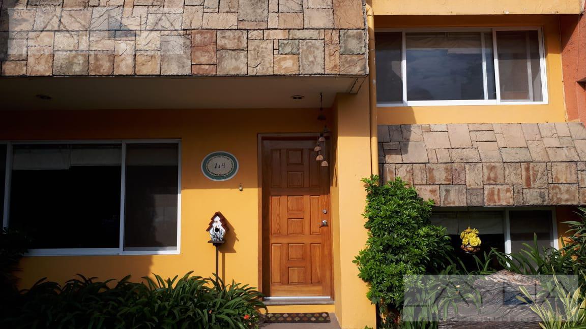 Foto Casa en condominio en Venta en  Las Hadas,  Querétaro  Mar Mediterráneo