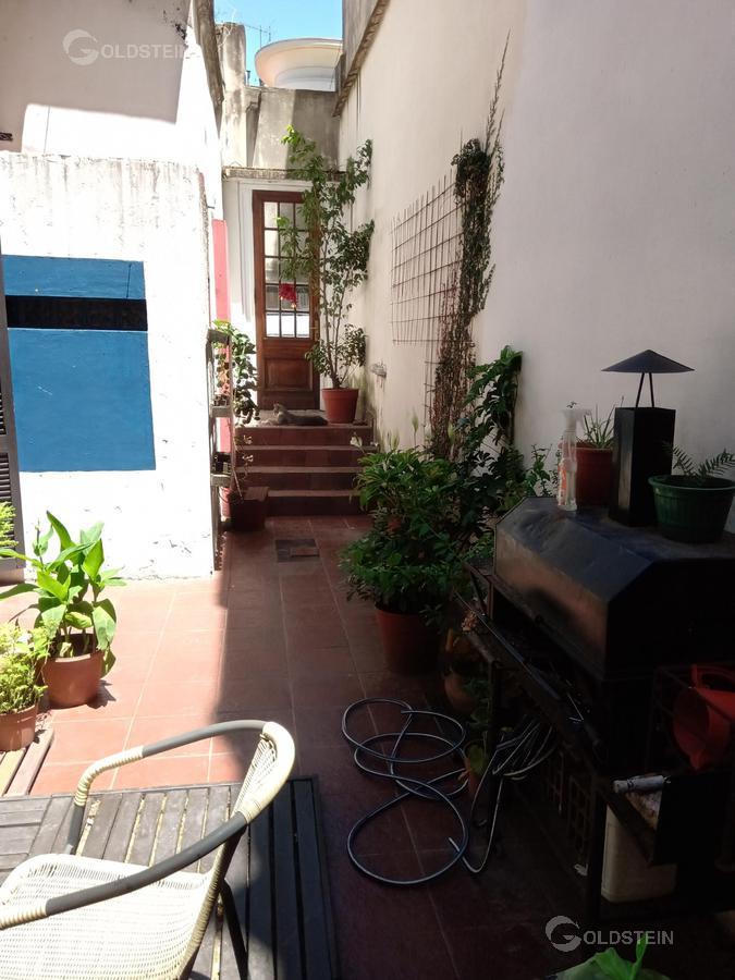 Foto Casa en Venta en  Paternal ,  Capital Federal  NICASIO OROÑO 1600