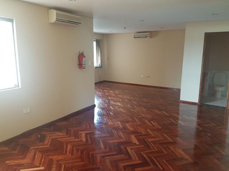 Foto Oficina en Alquiler en  Villa Morra,  La Recoleta  Alquilo Amplia Oficina Corporativa De 135 m2 En Villa Morra