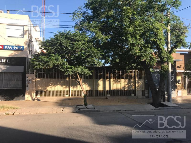 Foto Casa en Venta en  Capital ,  San Juan  Diagonal Don Bosco al 900