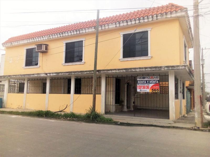 Foto Casa en Venta en  Fraccionamiento Diamante,  Tampico  Renta|Venta de Casa Fracc. Diamante, Tampico, Tam.