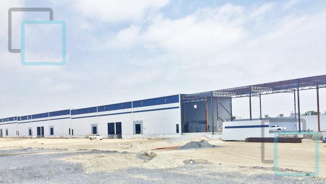 Foto Nave Industrial en Renta en  Cosmópolis 8vo. Sector,  Apodaca  NAVES INDUSTRIALES EN RENTA FRACCIONAMIENTO COSMOPOLIS ZONA APODACA