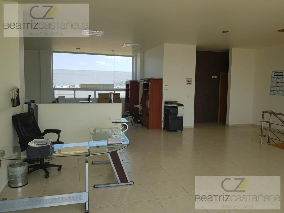 Foto Oficina en Venta   Renta en  Fraccionamiento Parque Esmeralda,  Pachuca  EDIFICIO EN VENTA, PARQUE ESMERALDA, PACHUCA HIDALGO