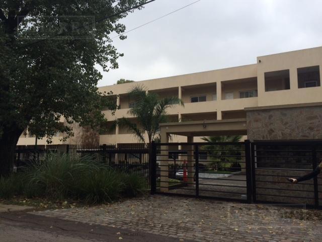 Departamento de 50 mts. en Las Campanillas