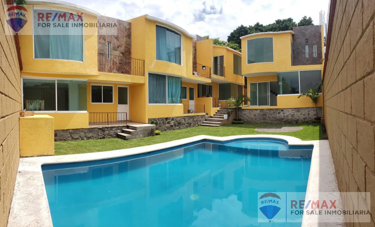 Foto Casa en condominio en Venta en  Lomas de Trujillo,  Emiliano Zapata  Oportunidad venta de casa en condominio, Lomas de Trujillo, Mor…Clave 3215