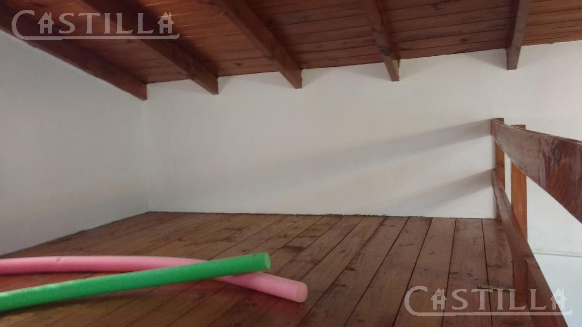 Foto Casa en Venta en  Toro,  Zona Delta Tigre  Arroyo toro al 400