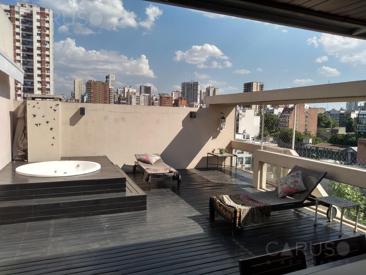 Foto Departamento en Venta en  Belgrano ,  Capital Federal  11 de Septiembre al 2500