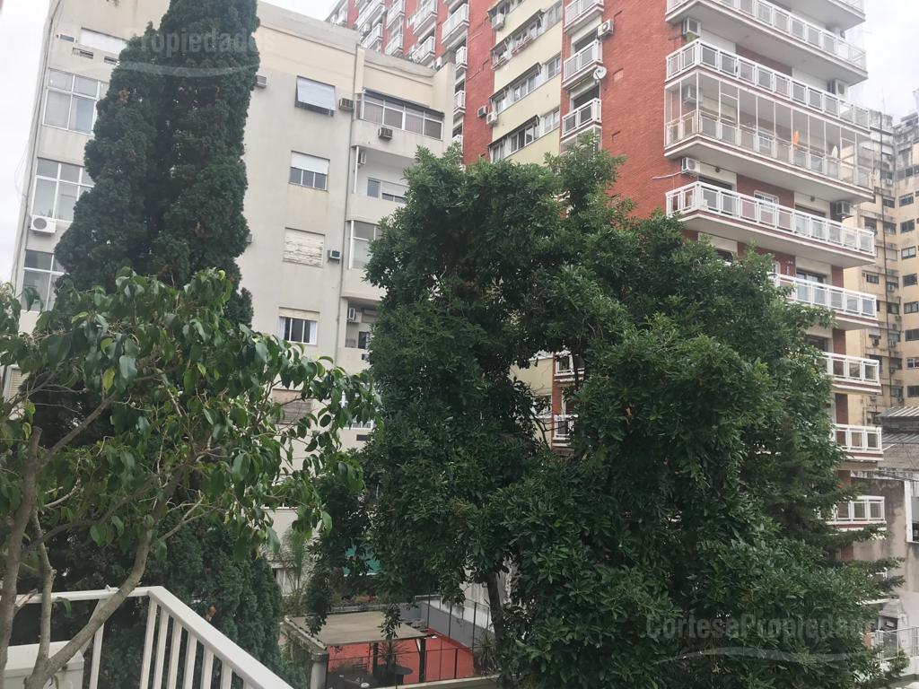 Foto Departamento en Alquiler |  en  Palermo ,  Capital Federal  Gurruchaga 2400