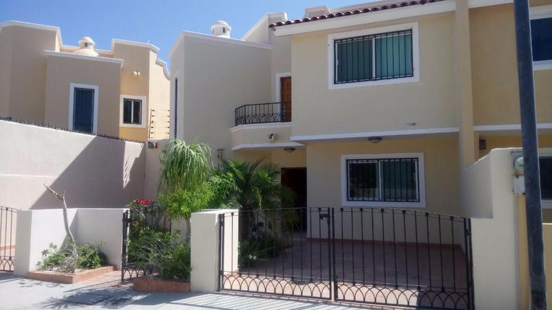 Foto Casa en Venta en  Benito Juárez,  La Paz  CASA PLAYA LA POSADA, LA PAZ, BCS