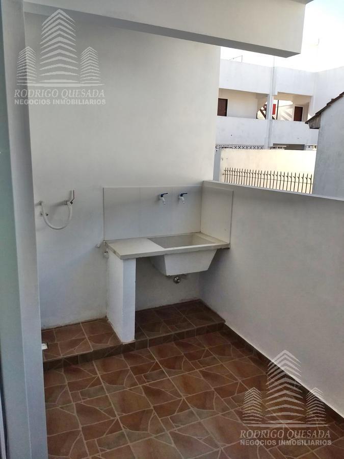Foto Departamento en Venta en  San Bernardo Del Tuyu ,  Costa Atlantica  3 amb a estrenar con cochera techada
