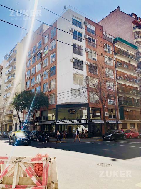 Foto Oficina en Venta en  Belgrano ,  Capital Federal  CIUDAD DE LA PAZ al 2700