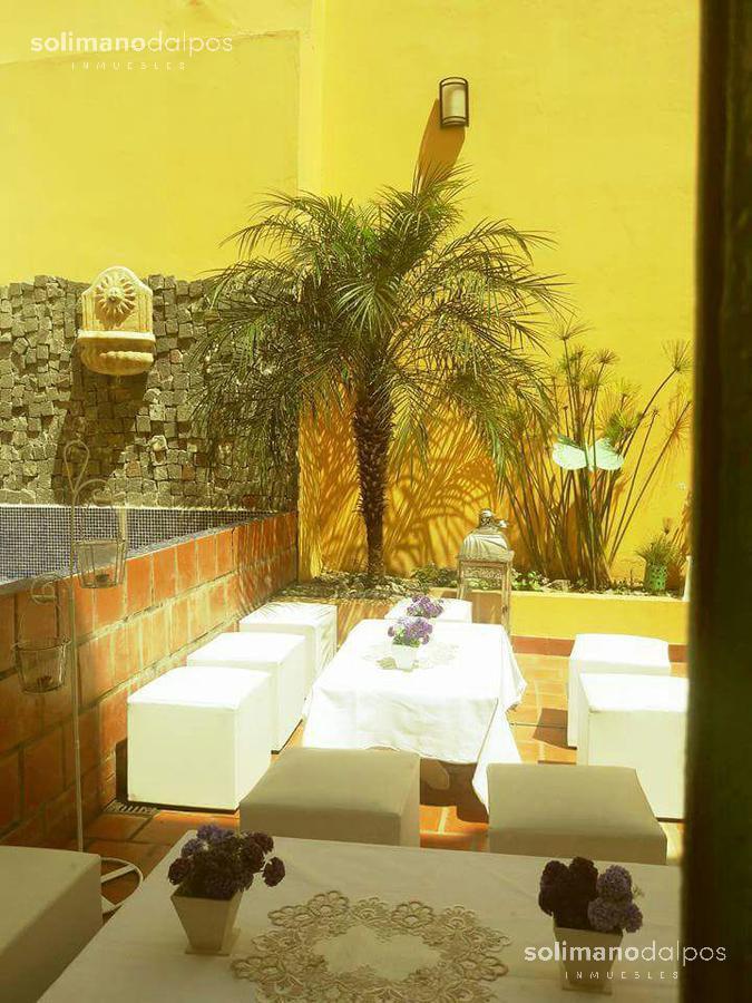 Foto Oficina en Venta | Alquiler en  La Lucila-Vias/Maipu,  La Lucila  Cordoba al 3100