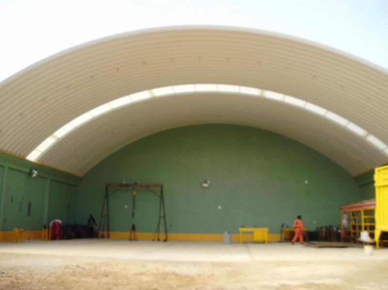 Foto Bodega Industrial en Venta en  Puerto México,  Coatzacoalcos  BODEGA INDUSTRIAL 600 M2  EXCELENTE UBICACION