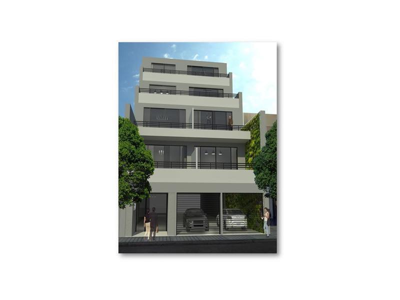 Foto Departamento en Venta en  Saavedra ,  Capital Federal  Donado al 4400