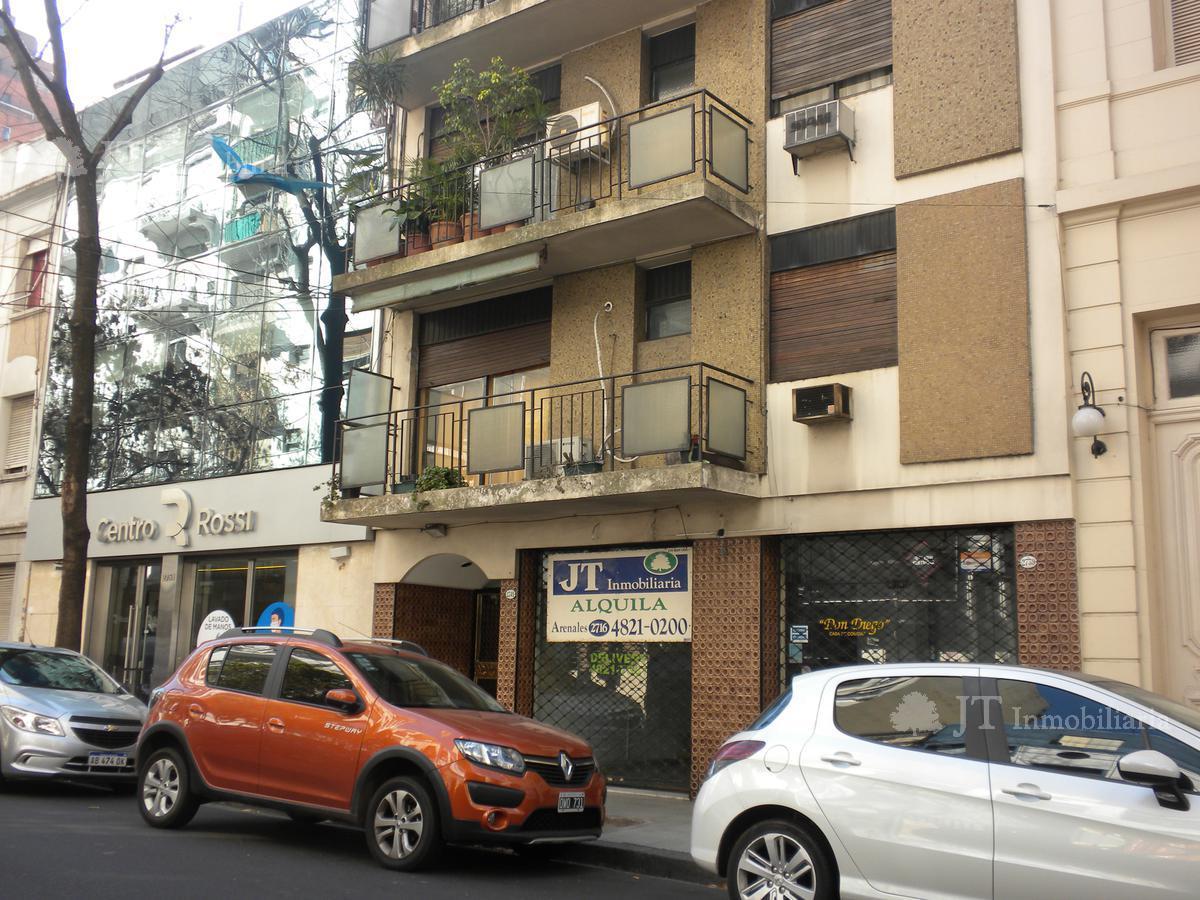 Foto Local en Alquiler en  Barrio Norte ,  Capital Federal  Arenales 2739  -     LOCAL