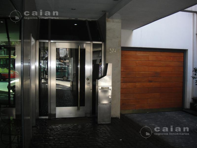 Foto Departamento en Alquiler en  Caballito ,  Capital Federal  Av. Jose M. Moreno  374 4ºC