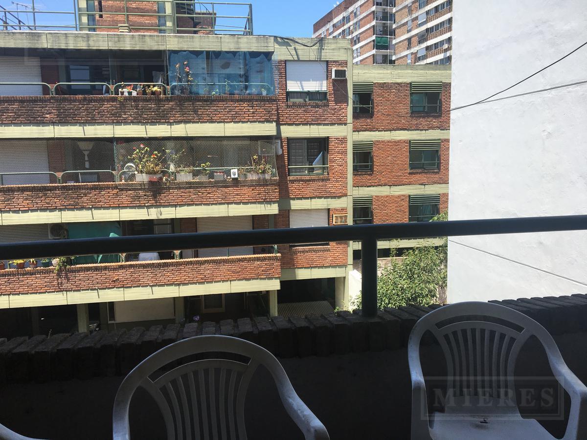 Departamento en venta - San Isidro