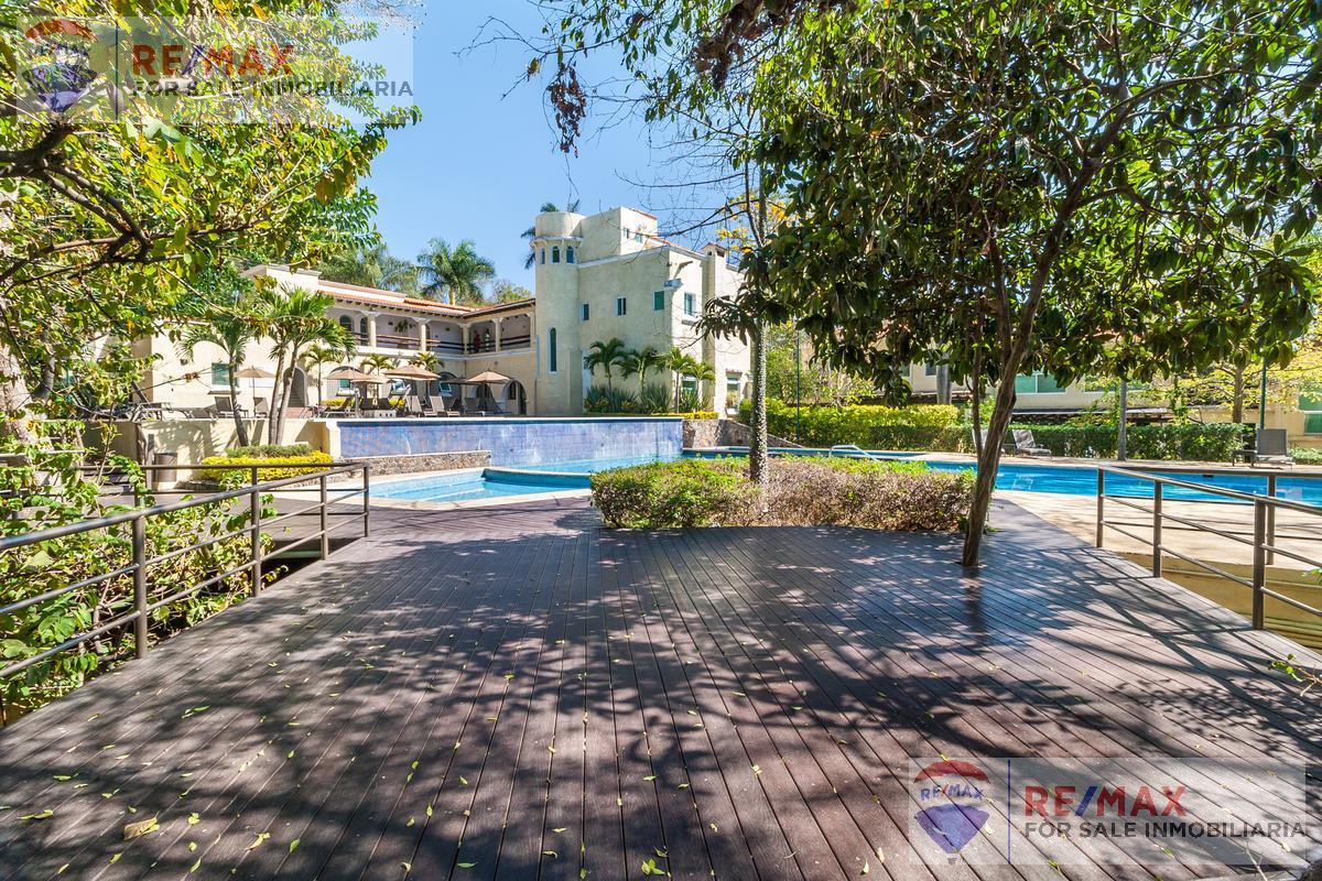 Foto Departamento en Venta en  Fraccionamiento Rancho Tetela,  Cuernavaca  Venta de exclusivo departamento en Fracc. Cuernavaca…Clave 3063