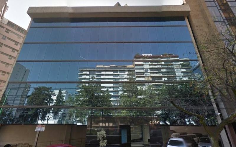 Foto Oficina en Renta en  Polanco,  Miguel Hidalgo  Oficinas en renta en Polanco