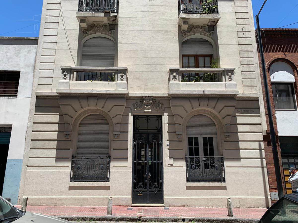 Foto Departamento en Venta en  San Telmo ,  Capital Federal  Cochabamba al 400