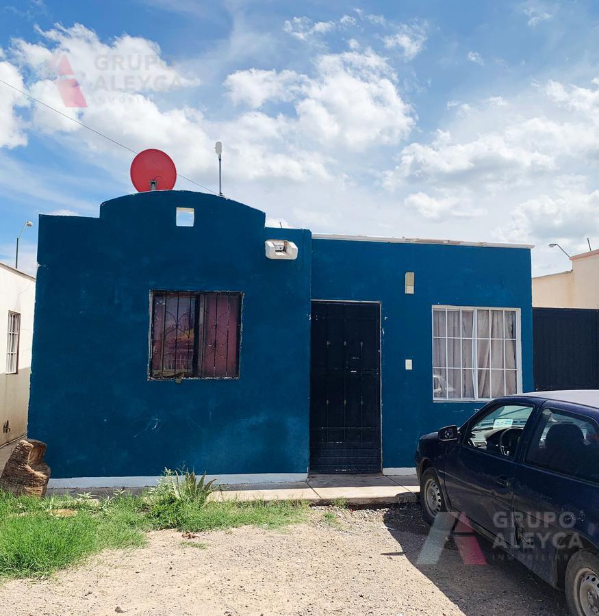 Foto Casa en Venta en  Fraccionamiento Punta Oriente,  Chihuahua  Punta la gayta #9330
