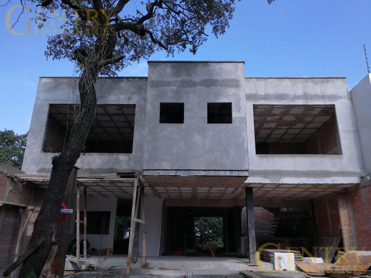 Foto Casa en Venta en  Jardines en la Montaña,  Tlalpan  RESIDENCIA EN OBRA NEGRA