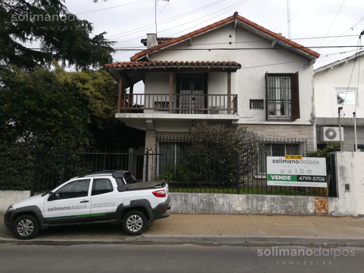 Foto Oficina en Venta en  La Lucila-Libert./Rio,  La Lucila  Av del Libertador al 3100