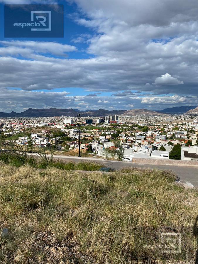 Foto Terreno en Venta en  Dominion Residencial,  Chihuahua  TERRENO EN VENTA EN DOMINION RESIDENCIAL A PRECIO DE OPORTUNIDAD
