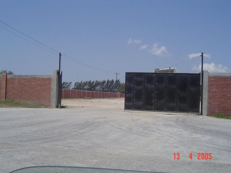 Foto Bodega Industrial en Renta en  Francisco I Madero,  Altamira  B-070 BODEGAS COL. FRANCISCO I. MADERO, ALTAMIRA TAM.