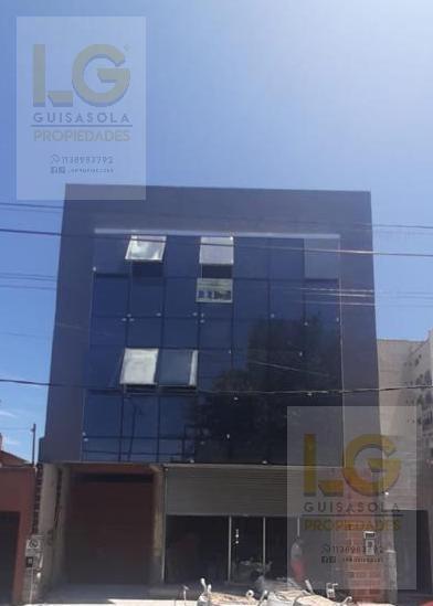 Foto Oficina en Alquiler en  Quilmes Oeste,  Quilmes  Andres Aaranda 1500