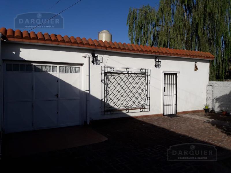 Foto Casa en Venta en  Burzaco,  Almirante Brown  EL VAPOR 156
