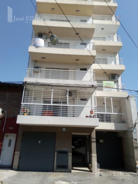 Foto Departamento en Alquiler en  Echesortu,  Rosario  SAN NICOLÁS 2000