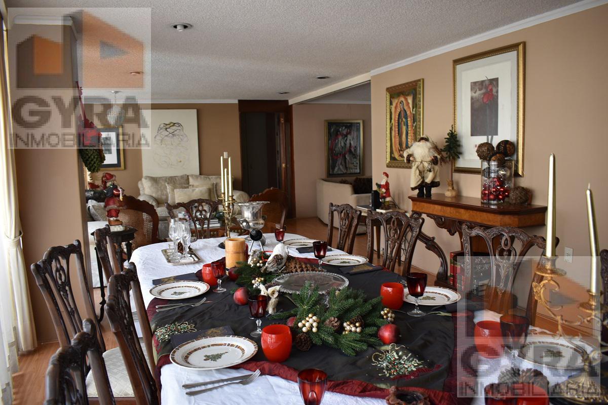 Foto Departamento en Venta en  Miguel Hidalgo ,  Distrito Federal  Polanco
