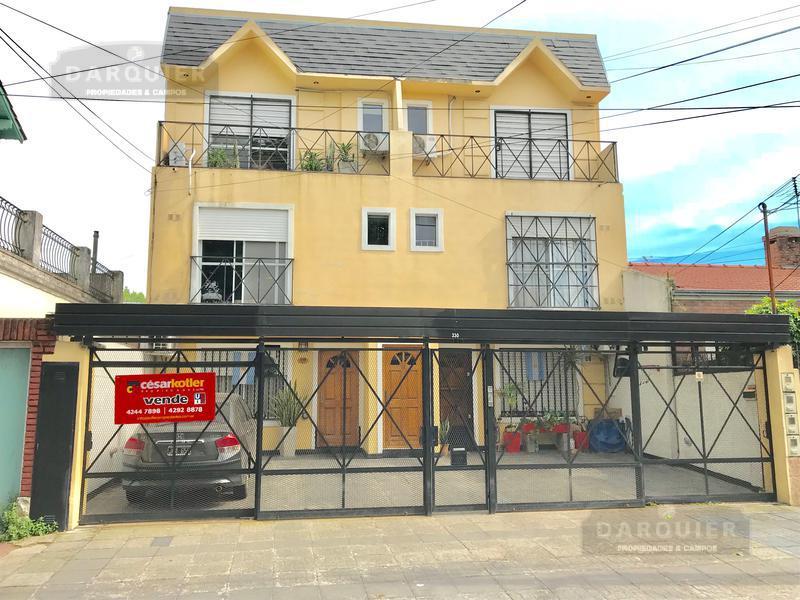 Foto Casa en Venta en  Temperley,  Lomas De Zamora  RIVADAVIA 330  Nº 2