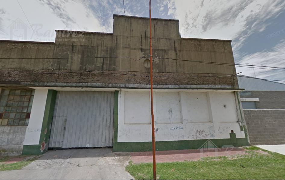 Foto Galpón en Alquiler en  Lujan ,  G.B.A. Zona Oeste  Leiva al 1100
