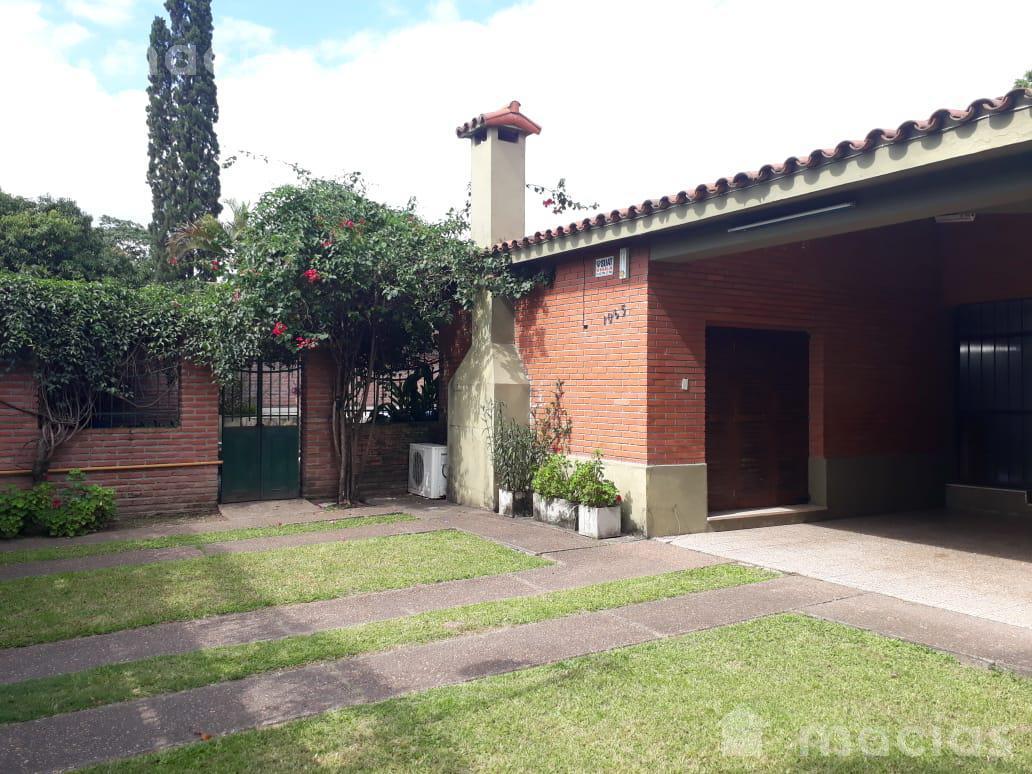 Foto Casa en Venta en  Piedrabuena,  San Miguel De Tucumán  Salas y Valdez al 1000