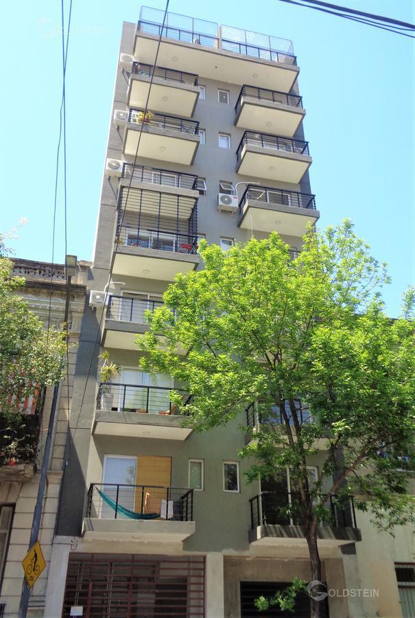 Foto Departamento en Venta en  Almagro ,  Capital Federal  Yatay al 375