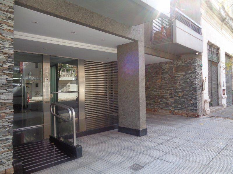 Foto Departamento en Venta en  Almagro ,  Capital Federal  Pringles 400