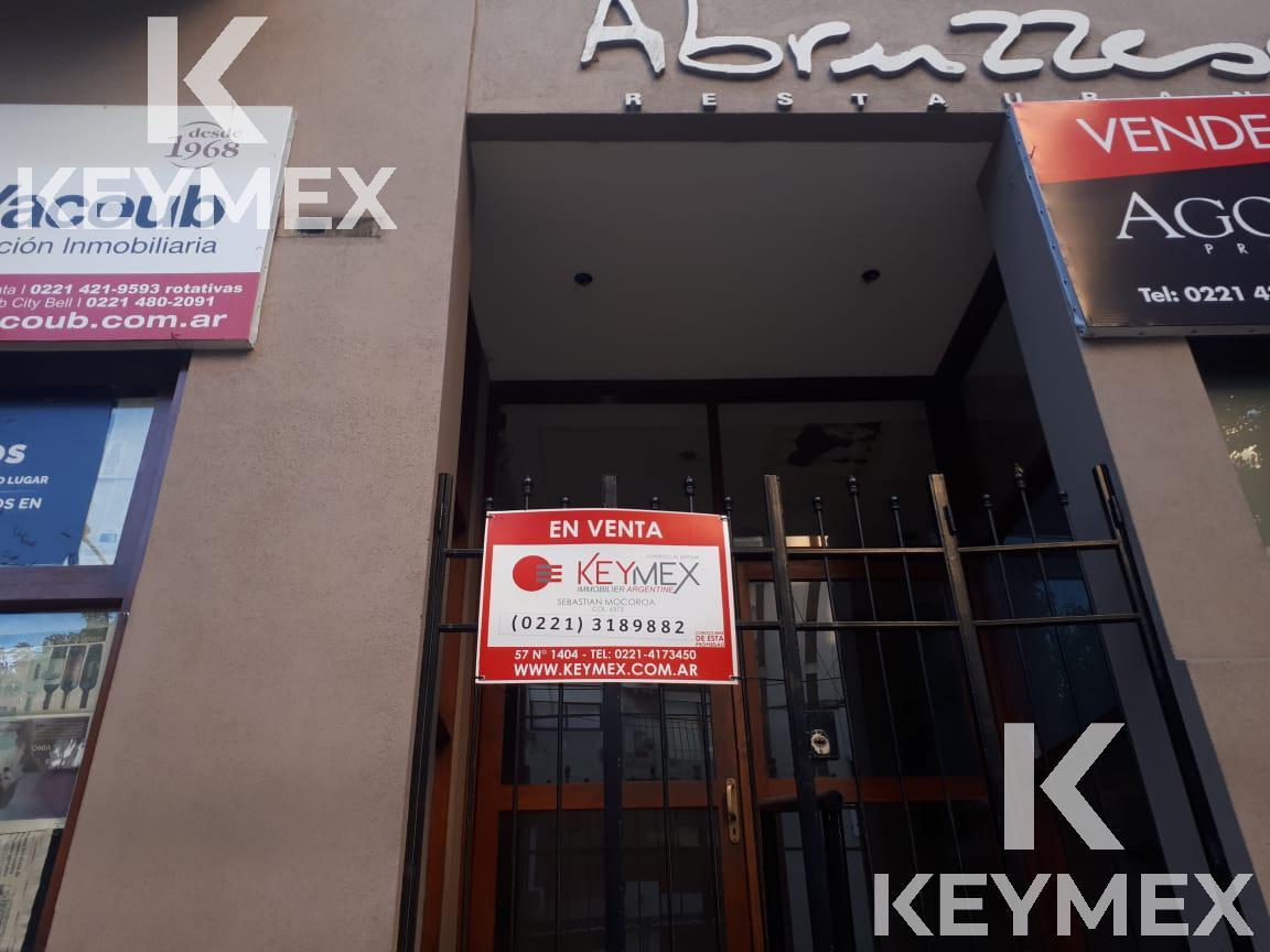 Foto Local en Alquiler en  La Plata ,  G.B.A. Zona Sur  42 4 y 5 (ex Abruzzeze)