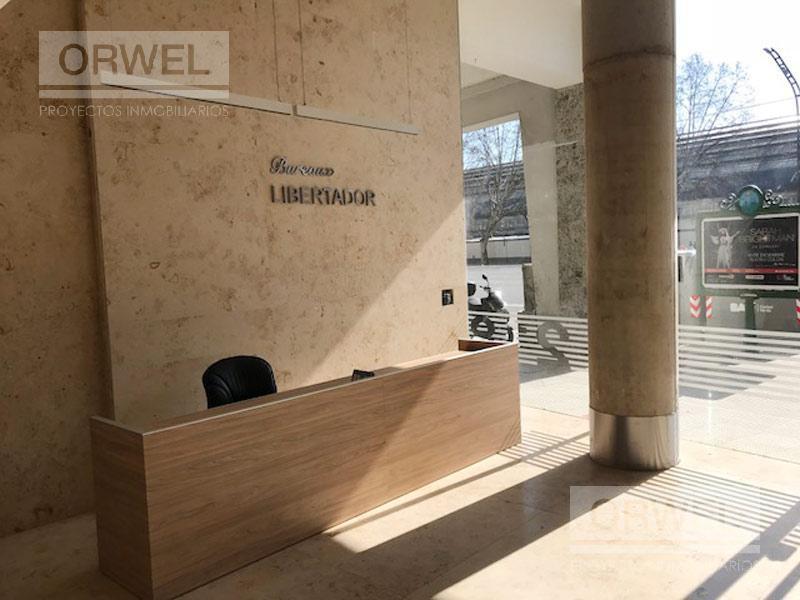 Foto Oficina en Alquiler en  Retiro,  Centro (Capital Federal)  Av.  del Libertador 200