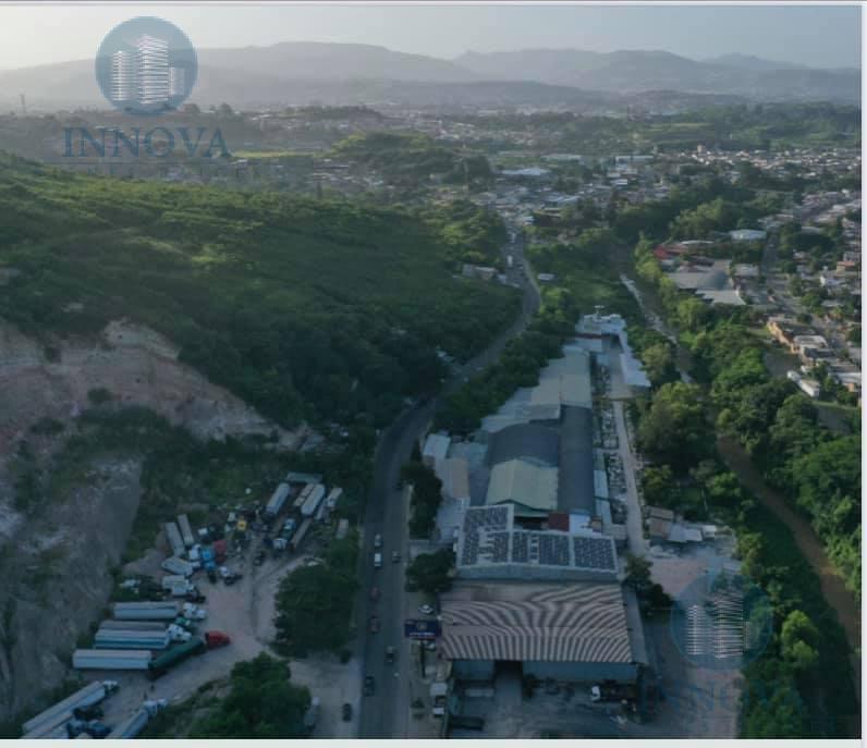 Foto Bodega Industrial en Renta en  Loarque,  Tegucigalpa  Bodega En Renta232m2  Loarque Tegucigalpa