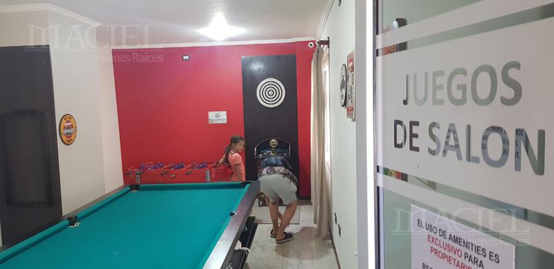 Foto Departamento en Venta en  Villa Carlos Paz,  Punilla  DUEÑO Departamento  Categoría en Villa Carlos Paz , Centro  Miralejos 3 coch- Full Amenities!