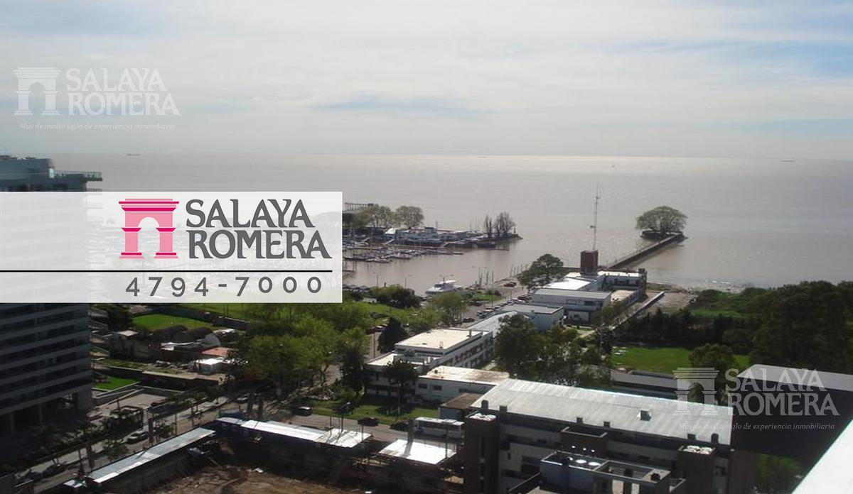 Foto Departamento en Alquiler temporario en  Olivos-Vias/Rio,  Olivos  AV DEL LIBERTADOR entre corrientes y URIBELARREA