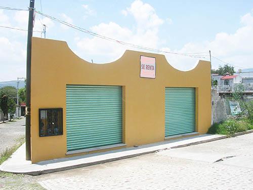 Foto Local en Renta en  Congregacion Hacienda Grande,  Tequisquiapan  Locales en renta