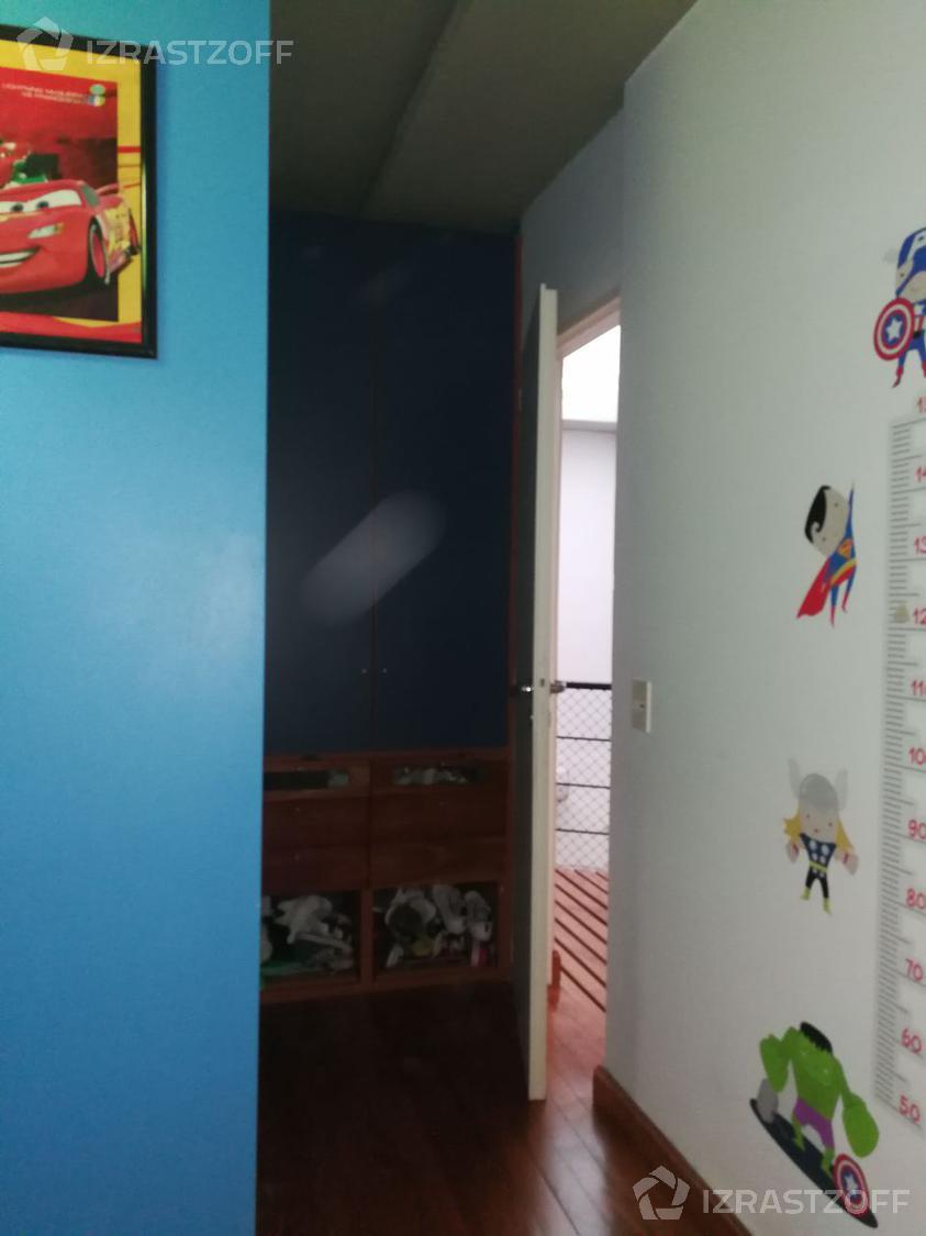 Departamento-Alquiler-San Isidro-DON BOSCO 400 e/Gral. Paz