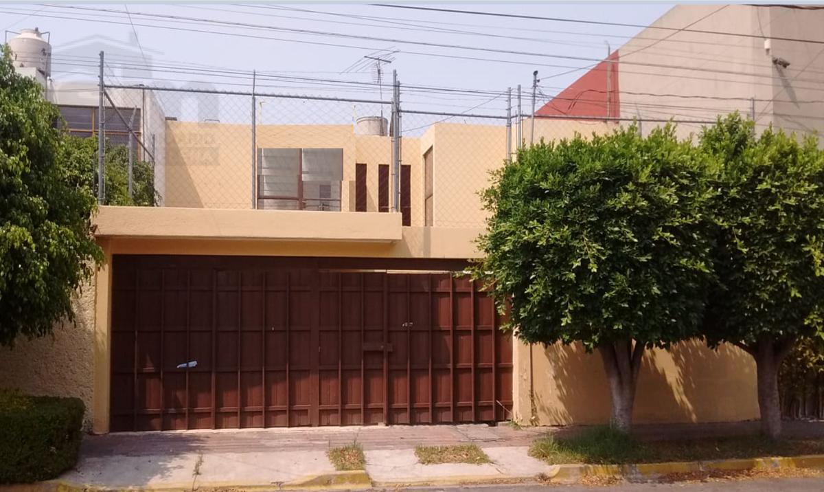 Foto Casa en Renta en  Puebla de Zaragoza ,  Puebla  Casa en renta en El Mirador